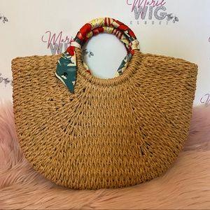 Lulu beach bag
